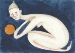 Alice Herrick, Aura III, 2021
