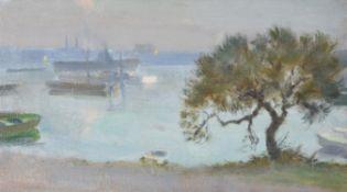 λ Douglas Stannus Gray (British 1890-1959), A Tamarisk Tree, Southwick