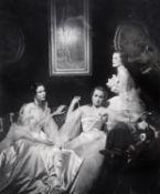 λ Cecil Beaton (British 1904-1980), The Wyndham Sisters