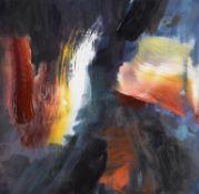 λ Joanna Gilbert (British b. 1978), In Darkness There Is Light
