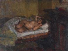λ Ruskin Spear (British 1911-1990), Nude