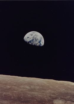 Space Exploration Photography and Ephemera
