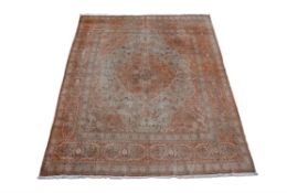A Tabriz Hadjijalili carpet
