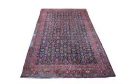 A Bidjar carpet