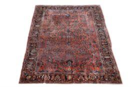 A Mohajeran carpet