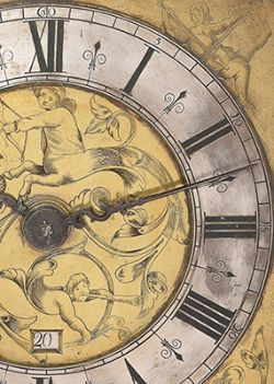 Fine Clocks, Barometers and Scientific Instruments