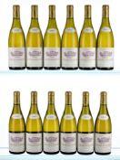 ß 2010 Corton Blanc Grand Cru, Chandon de Briailles - (Lying under Bond)