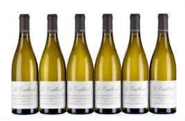 ß 2011 Puligny Montrachet 1er Cru, Les Caillerets, Domaine Hubert de Montille - (Lying under Bond)