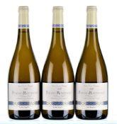 ß 2010 Puligny Montrachet 1er Cru, Clos de la Pucelle, Jean Chartron - (Lying under Bond)