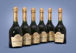 1988 Taittinger Comtes de Champagne