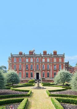 Interiors to include the Selected Contents of Berwick House, Shropshire and other properties