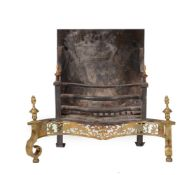 A collection of various fire furniture
