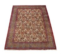 A Qum carpet