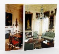 Ɵ Dumfries House 'A Chippendale Commission'- two 2007 Christies auction catalogues