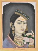 Portrait of Bhae Puran Singh
