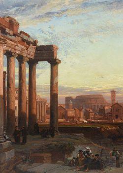 Old Master, British and European Art