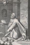 Willem Isaaksz Swanenburgh the Elder (Dutch 1581-1612), After Abraham Bloemaert