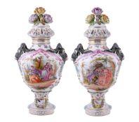 A large pair of Carl Thieme