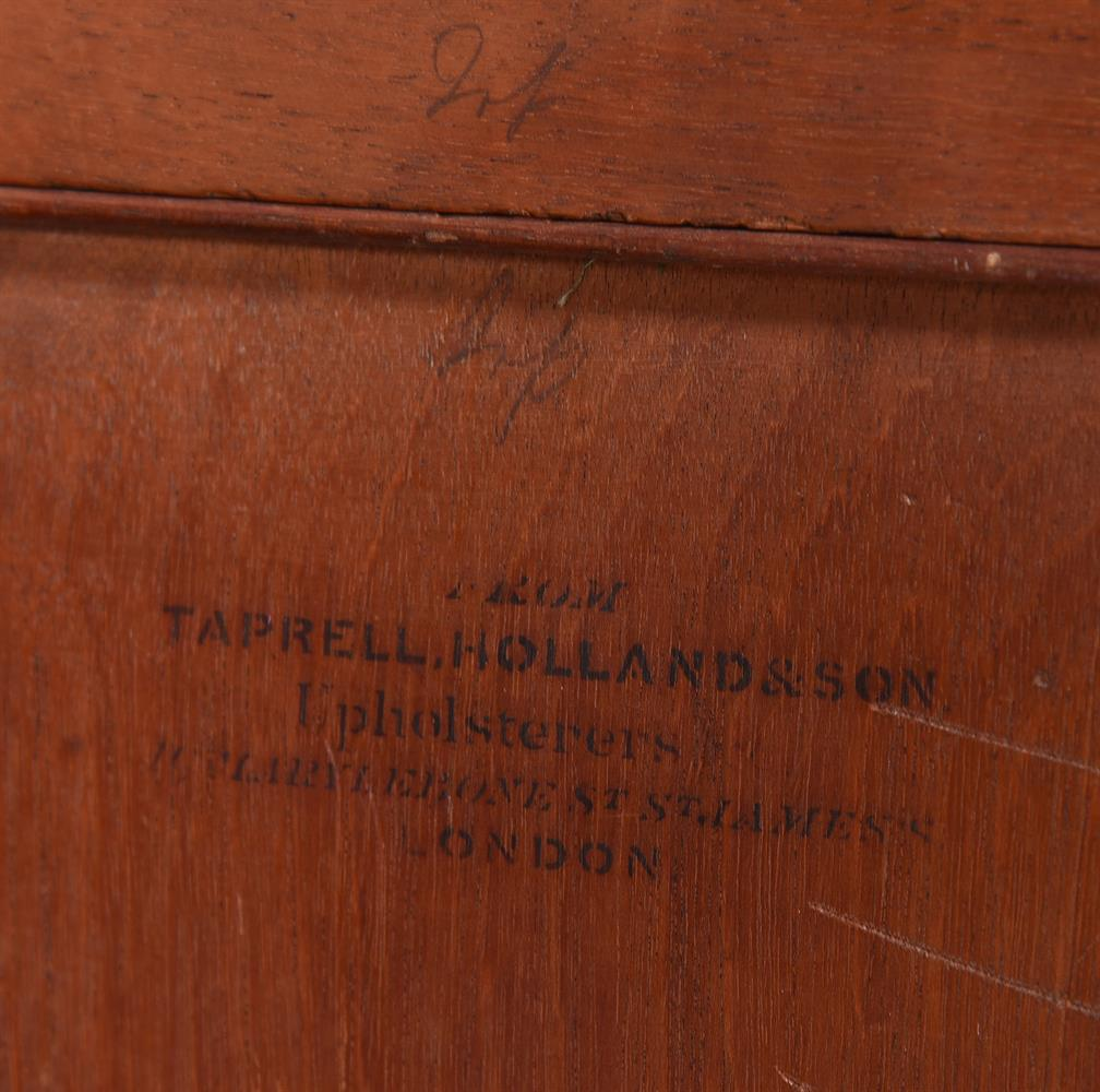Y A WILLIAM IV ROSEWOOD SIDE CABINET, CIRCA 1835 - Image 5 of 6