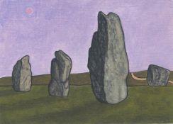 Ben Edge, Avebury, 2021