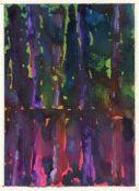 Simon Keenleyside, Woods and Water (Green), 2021