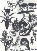 Maïa Régis, Skull Groove, 2021