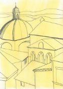 Jonathan Christie, Rooftops: Rome, 2021