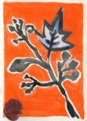 Ruth Waldron, Spring Buds, 2021