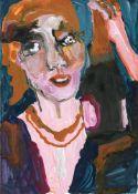 Rhiannon Rebecca Salisbury, Jolly with the Bolli, 2021