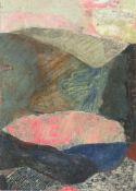 Holly Mills, Lake (Pink), 2021