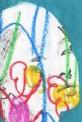 Jason Balducci, Inner Child, 2021