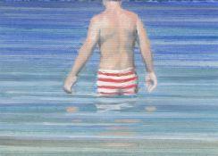 David Edmond, Beach B21, 2021