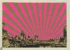 Jayson Lilley, Waterloo Sunset 1/4, 2021