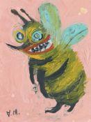 Anna Mond, Boo - Bee, 2021