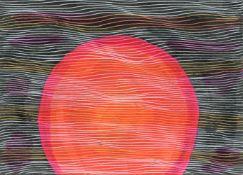 Sara Willett, Beijing Sun i, 2021