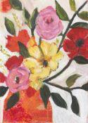 Pam Thorburn, Summer Bouquet, 2021