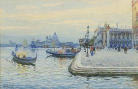DB***- Venice- St Mark's Square