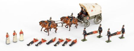 Britains Royal Army Medical Corps