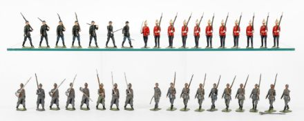 Britains Infantry