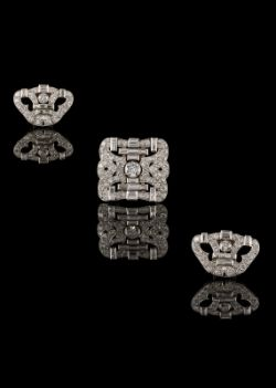 Fine Jewellery, Silver, Watches and Luxury Accessories