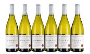 ß 2012 Le Montrachet Grand Cru, Maison Roche de Bellene - (Lying under Bond)