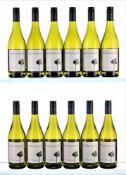 ß 2018 Ribbowood Marlborough Sauvignon Blanc - (Lying under Bond)