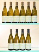 Mixed White Burgundy