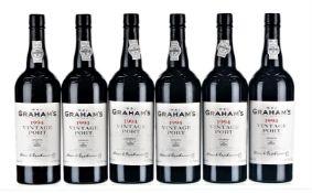 1994 Graham's