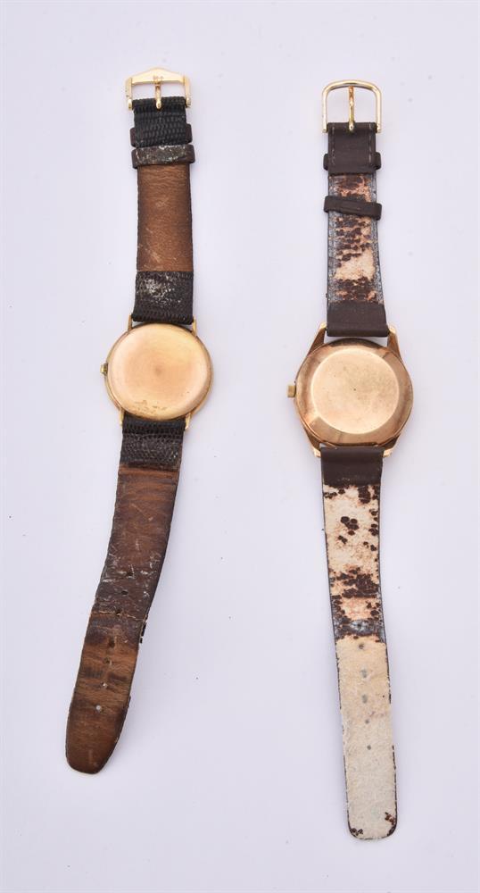 Certina, 9 carat gold wrist watch - Image 2 of 2