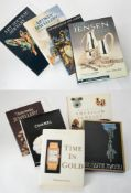 Ɵ Munn & Gere, Artists Jewellery, Pre Raphaelite to Arts and Crafts