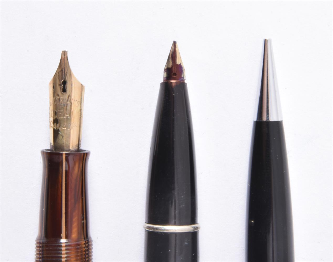 Waterman's, a 1940s fountain pen - Image 2 of 2