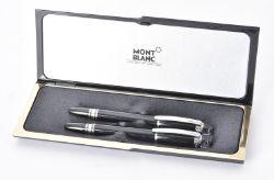 Montblanc, Starwalker, a black fountainl pen