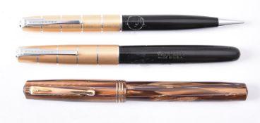 Waterman's, a 1940s fountain pen