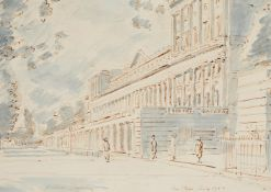 λ Adrian Maurice Daintrey (British 1902-1988), The Mall